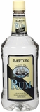 Barton Light Rum 1.75L