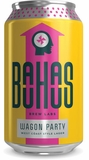 Bauhaus Brew Labs Wagon Party West Coast Style Lager