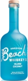 Beach Whiskey Island Coconut Flavored Whiskey