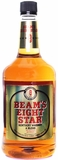 Beams 8 Star Blended Whiskey 1.75L (only one bottle available)