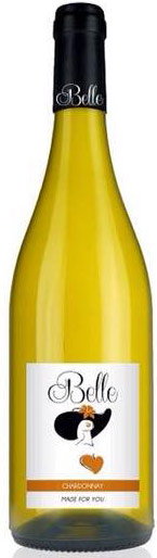 Belle Made for You Chardonnay