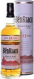 Benriach 12 Year Old Single Malt Scotch