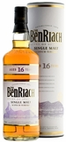 Benriach 16 Year Old Single Malt Scotch 750ML