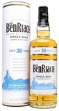 Benriach 20 Year Old Single Malt Scotch 750ML