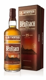 Benriach Authenticus Peated 25 Year Old Single Malt Scotch 750ML