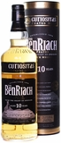 Benriach Curiositas Peated 10 Year Old Single Malt Scotch 750ML