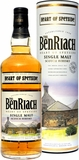 Benriach Heart of Speyside Single Malt Scotch 750ML