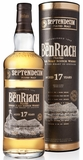 Benriach Septendecim 17 Year Old Single Malt Scotch 750ML