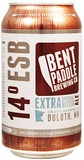 Bent Paddle 14 Degrees ESB