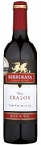 Berberana Red Dragon Tempranillo 750ML (case of 12)