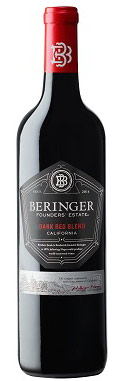 Beringer Founders Estate Dark Red Blend