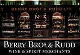 Berry Bros & Rudd Whisky