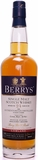 Berrys' Auchentoshan 24 Year Old Single Malt Whisky