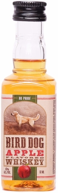 Bird Dog Apple Flavored Whiskey 50ML