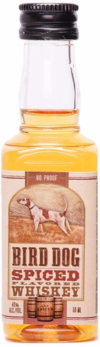 Bird Dog Spiced Whiskey 50ML