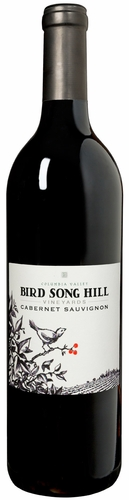 Bird Song Hill Cabernet Sauvignon Columbia Valley 750ML (case of 12)