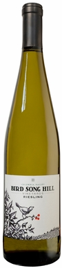Bird Song Hill Riesling Columbia Valley (case of 12)