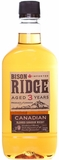 Bison Ridge 3 Year Old Blended Canadian Whisky (traveler)