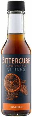 Bittercube Bitters- Orange 5oz