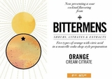 Bittermens Orange Cream Citrate 5oz