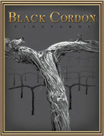 Black Cordon Russian River Valley Chardonnay Reserve (case of 12)