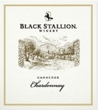 Black Stallion Chardonnay 2016