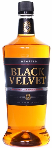Black Velvet Canadian Whisky 1.75L