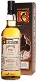Blackadder Benrinnes 20 Year Old Single Malt Scotch 1997