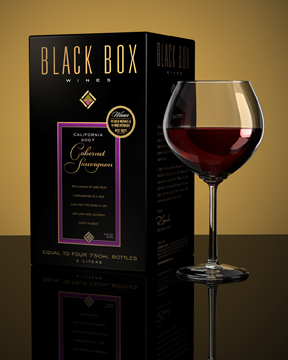 Black Box Paso Robles Cab 3L