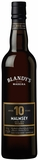 Blandy's Malmsey Madeira 10 Year Old 500ML