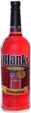 Blanks Grenadine 1L