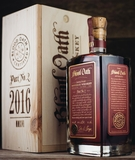 Blood Oath Pact No. 2 Bourbon Whiskey