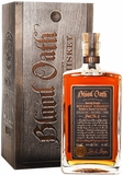 Blood Oath Pact No. 4 Bourbon Whiskey
