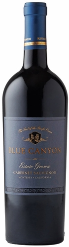 Blue Canyon Monterey Cabernet Sauvignon (case of 12)