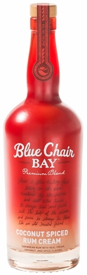 Blue Chair Bay Coconut Spiced Cream Rum