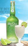 Blue Chair Bay Key Lime Cream Rum 750ML