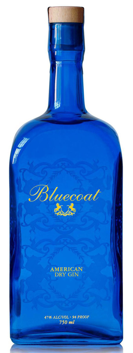 Bluecoat American Dry Gin 750ML