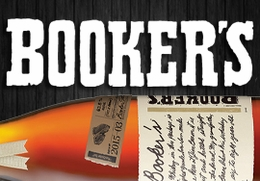 Booker's Bourbon Batches
