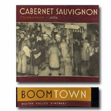 Boomtown Cabernet Sauvignon 750ML