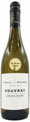 Bougrier Famille Vouvray Chenin Blanc 750ML (case of 12)