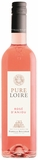 Bougrier Pure Loire Rose d'Anjou (case of 12)