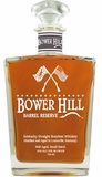 Bower Hill Barrel Reserve Bourbon