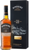 Bowmore 25 Year Old Single Malt Scotch