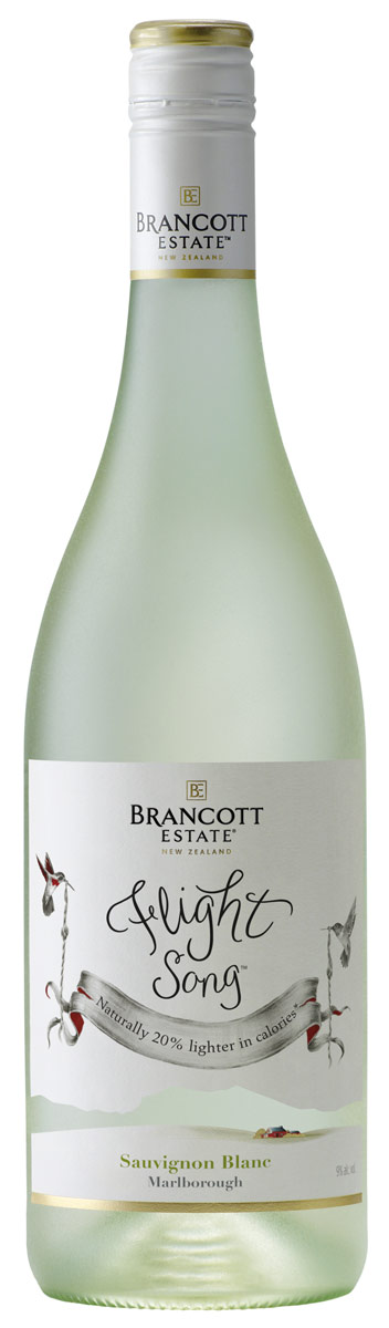 Brancott Estate Flight Song Sauvignon Blanc