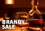 Brandy & Cognac Sale Items