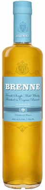 Brenne French Estate Cask Single Malt Whisky