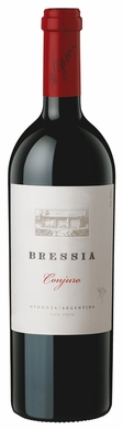 Bressia Conjuro Red Blend (case of 6)
