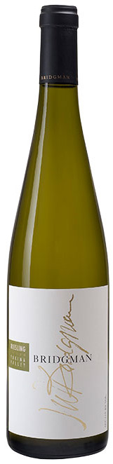 Bridgman Riesling (case of 12)