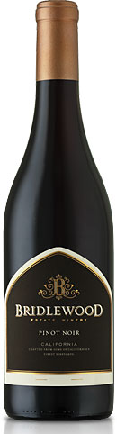 Bridlewood Monterey County Pinot Noir