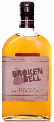 Broken Bell Small Batch Bourbon